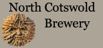North Cotswold Brewery at Ditchford Farm Workshops, Shipston on Stour, Warwickshire.